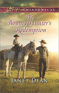 The Bounty Hunter'S Redemption (Love Inspired Historical)