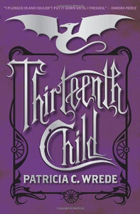 Thirteenth Child (Frontier Magic)