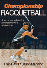 Load image into Gallery viewer, Championship Racquetball