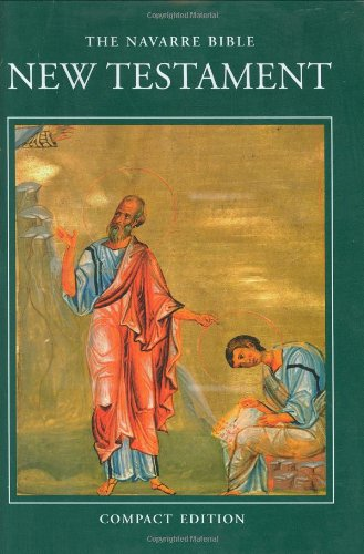 The Navarre Bible: New Testament (Compact Edition)