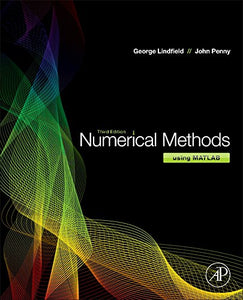 Numerical Methods, Third Edition: Using Matlab