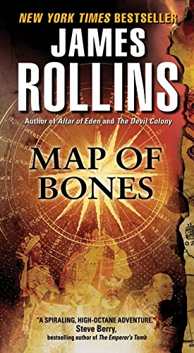 Map Of Bones (Sigma Force)