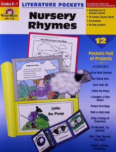 Literature Pockets: Nursery Rhymes, Grades K-1
