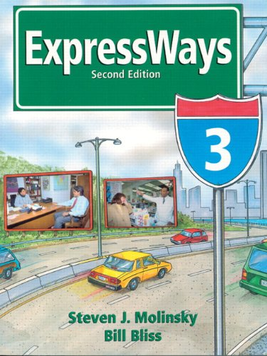 Expressways Book 3
