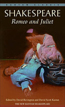 Load image into Gallery viewer, Romeo And Juliet (A Bantam Classic)