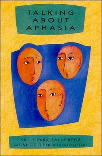 Talking About Aphasia