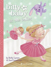 Load image into Gallery viewer, Bitty Baby At The Ballet