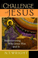 Load image into Gallery viewer, The Challenge Of Jesus: Rediscovering Who Jesus Was & Is