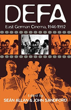 Load image into Gallery viewer, Defa: East German Cinema 1946-1992