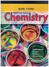 Load image into Gallery viewer, Prentice Hall Chemistry: New York State Edition