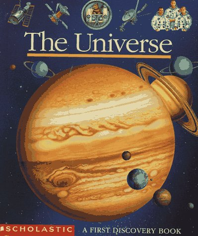 Universe (First Discovery Books)