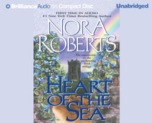 Load image into Gallery viewer, Heart Of The Sea (Gallaghers Of Ardmore Trilogy)