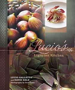 Lucio'S Ligurian Kitchen