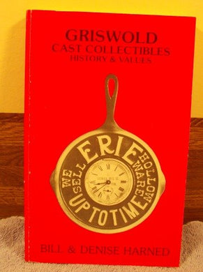 Griswold Cast Collectibles: History And Values