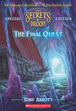 Load image into Gallery viewer, The Secrets Of Droon Special Edition #8: Final Quest