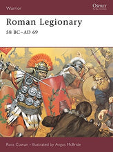Load image into Gallery viewer, Roman Legionary 58 Bc-Ad 69