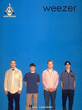 Load image into Gallery viewer, Weezer (The Blue Album)