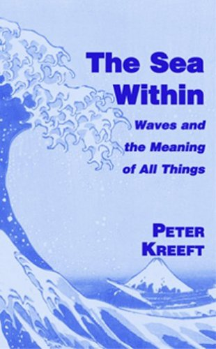 The Sea Within: Waves And The Meaning Of All Things