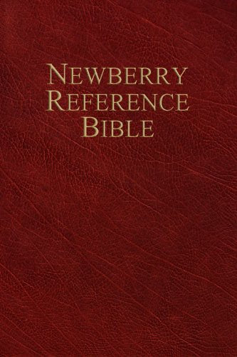 Newberry Reference Bible, The