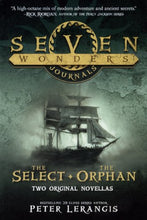 Load image into Gallery viewer, The Select And The Orphans (Turtleback School & Library Binding Edition) (Seven Wonders)