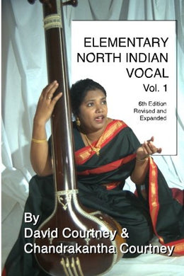 Elementary North Indian Vocal: Vol. 1