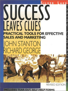 Success Leaves Clues (Taking Control Series)
