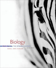 Load image into Gallery viewer, Biology: The Dynamic Science (Available Titles Coursemate)