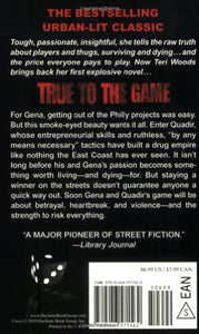 True To The Game (True To The Game Trilogy)