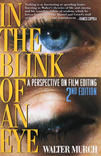 Load image into Gallery viewer, In The Blink Of An Eye: A Perspective On Film Editing, 2Nd Edition