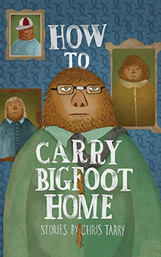 How To Carry Bigfoot Home