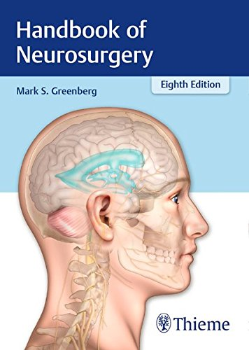 Handbook Of Neurosurgery