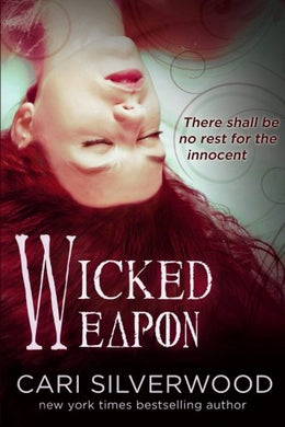 Wicked Weapon (Dark Hearts) (Volume 2)