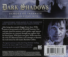 Load image into Gallery viewer, Echoes Of Insanity (Dark Shadows)