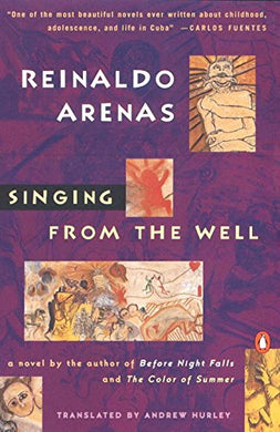 Singing From The Well (Pentagonia)