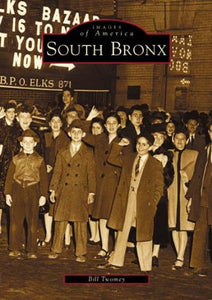 South Bronx (Ny) (Images Of America)
