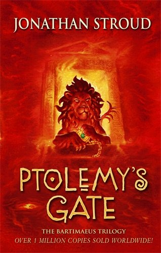 Ptolemy'S Gate Bartimaeus Trilogy Book 3