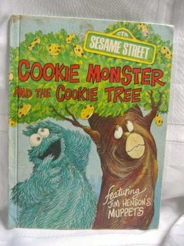 Cookie Monster And The Cookie Tree (Featuring Jim Henson'S Muppets)