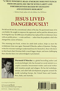 Christianity'S Dangerous Memory: A Rediscovery Of The Revolutionary Jesus