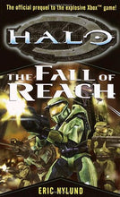 Load image into Gallery viewer, The Fall Of Reach (Halo, Bk. 1)