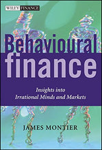 Load image into Gallery viewer, Behavioural Finance: Insights Into Irrational Minds And Markets