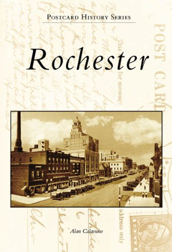 Rochester (Postcard History)