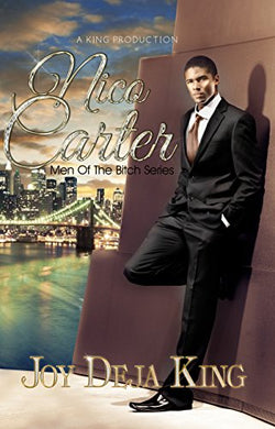 Nico Carter...Men Of The Bitch Series