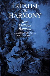Treatise On Harmony (Dover Books On Music)