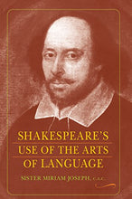 Load image into Gallery viewer, Shakespeare'S Use Of The Arts Of Language