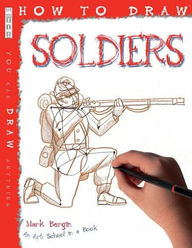 How To Draw Soldiers