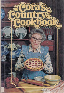 Cora'S Country Cookbook