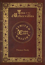 Load image into Gallery viewer, Tess Of The D'Urbervilles (100 Copy Limited Edition)