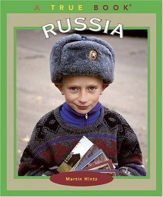 Russia (True Books)