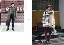 Load image into Gallery viewer, Asian Street Fashion