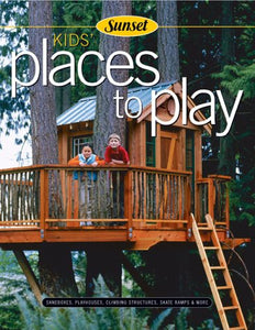 Kid'S Places To Play